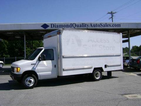 2006 Ford E-350 for sale in High Point, NC
