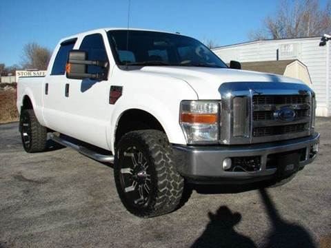 2008 Ford F-350 Super Duty for sale in Kansas City, MO