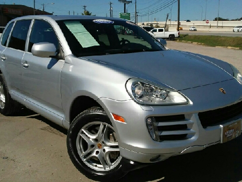 2008 Porsche Cayenne for sale in Austin, TX