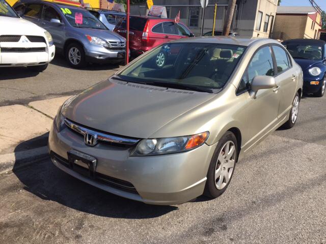 Honda civic for sale in new rochelle ny for Honda new rochelle