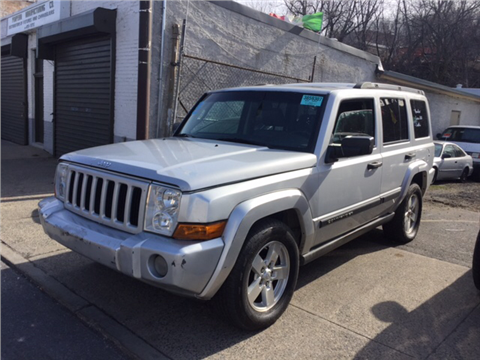 Used Jeep mander For Sale New York Carsforsale