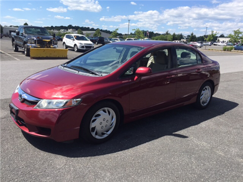 honda civic for sale new rochelle ny