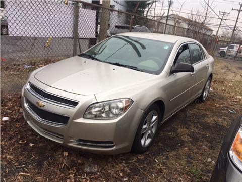 2010 Chevrolet Malibu for sale in New Rochelle, NY