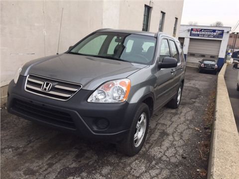 2006 Honda CR-V for sale in New Rochelle, NY