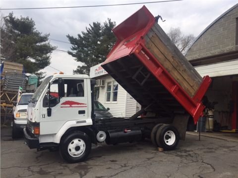 1995 Mitsubishi Fuso for sale in New Rochelle, NY