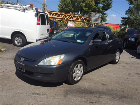 2003 Honda Accord for sale in New Rochelle, NY