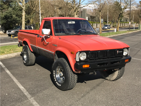 1979 Toyota Pickup for sale in Kent, WA