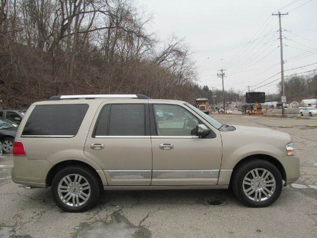 2007 lincoln navigator luxury 4dr suv 4wd in pittsburgh pa. Black Bedroom Furniture Sets. Home Design Ideas