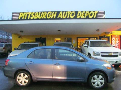 Used Cars Pittsburgh Toyota