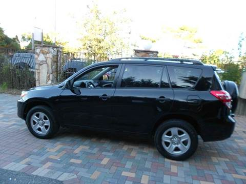2010 Toyota RAV4 for sale in Farmingdale, NY