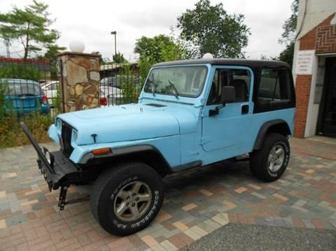 1994 Jeep Wrangler for sale in Farmingdale, NY
