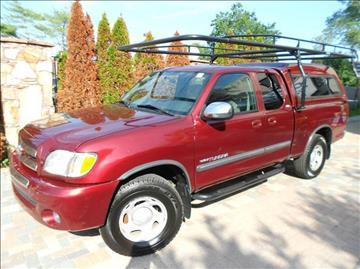 2003 Toyota Tundra for sale in Farmingdale, NY
