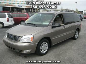 2004 ford freestar for sale for Ace motors topeka ks