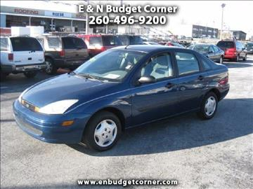 2000 Ford Focus for sale in Fort Wayne, IN