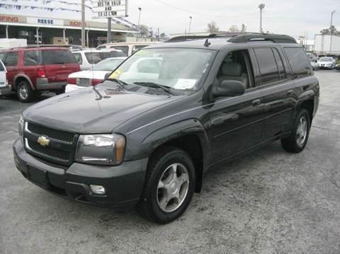 2006 Chevrolet TrailBlazer EXT for sale in Fort Wayne, IN