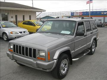 Used Jeep Cherokee For Sale Indiana - Carsforsale.com