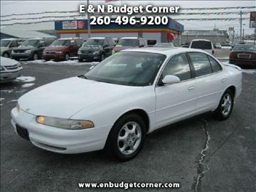 1998 Oldsmobile Intrigue for sale in Fort Wayne, IN