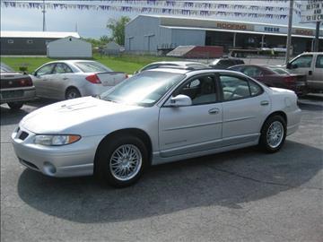 2001 Pontiac Grand Prix for sale in Fort Wayne, IN