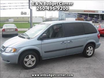 2006 Dodge Caravan for sale in Fort Wayne, IN
