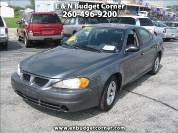 2005 Pontiac Grand Am for sale in Fort Wayne, IN