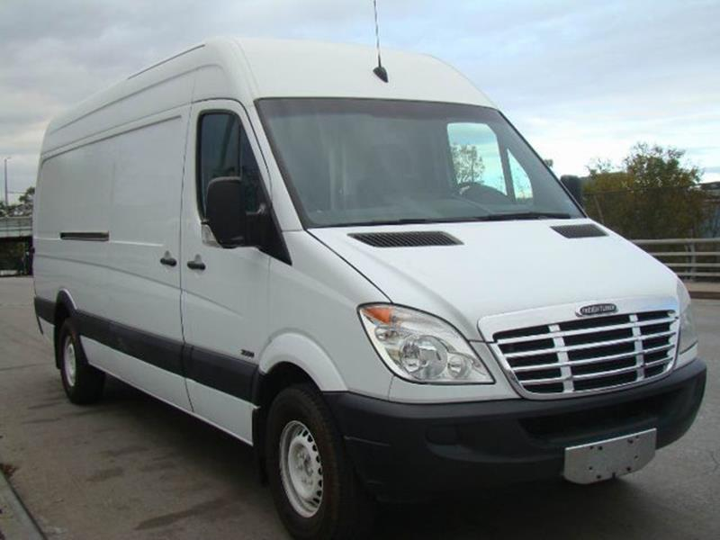 2011 Freightliner Sprinter 3500 For Sale In Parsippany NJ