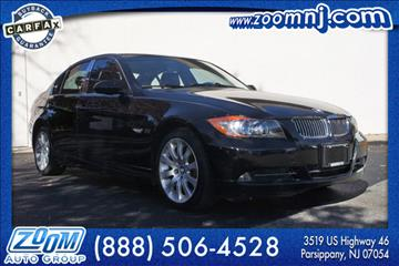 2006 BMW 3 Series for sale in Parsippany, NJ