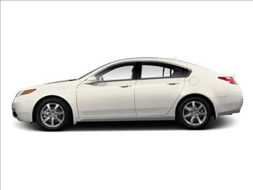 2013 Acura TL for sale in Parsippany, NJ