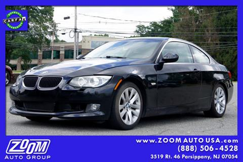 2011 BMW 3 Series for sale in Parsippany, NJ