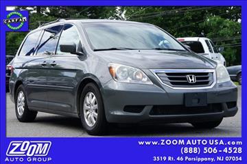2008 Honda Odyssey for sale in Parsippany, NJ