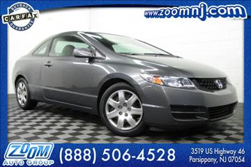 2010 Honda Civic for sale in Parsippany, NJ