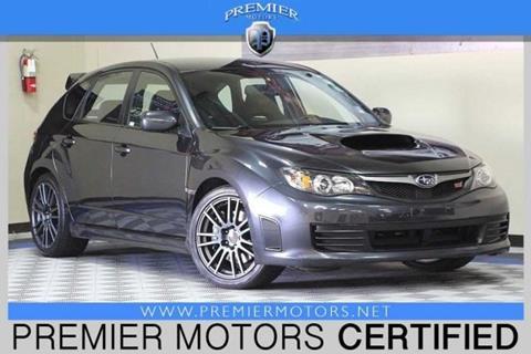 2010 Subaru Impreza For Sale In Hayward Ca