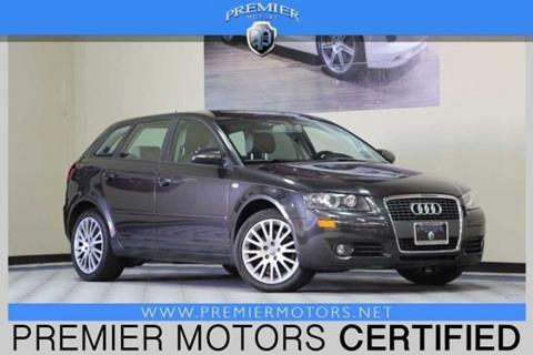 2008 Audi A3 for sale in Hayward, CA