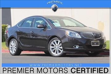 2013 Buick Verano for sale in Hayward, CA