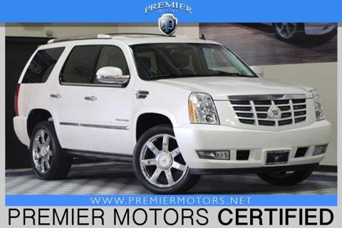 2012 Cadillac Escalade for sale in Hayward, CA