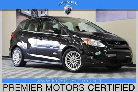 2013 Ford C-MAX Energi for sale in Hayward, CA