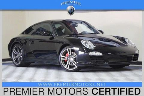 2011 Porsche 911 for sale in Hayward, CA