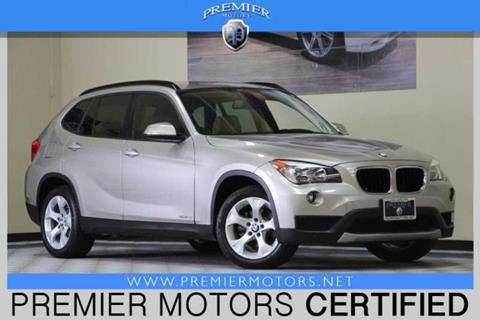 2013 BMW X1 for sale in Hayward, CA