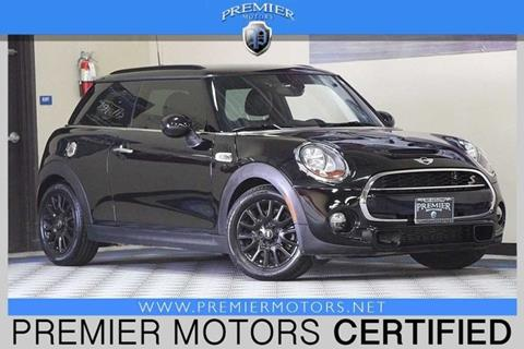 2015 MINI Hardtop 2 Door for sale in Hayward, CA