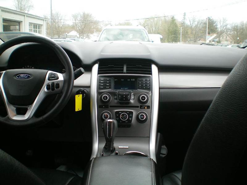 2014 Ford Edge SEL 4dr SUV - Plainwell MI