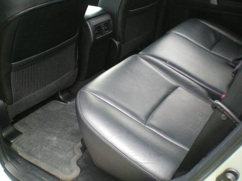 2012 Toyota 4Runner AWD Limited 4dr SUV - Plainwell MI