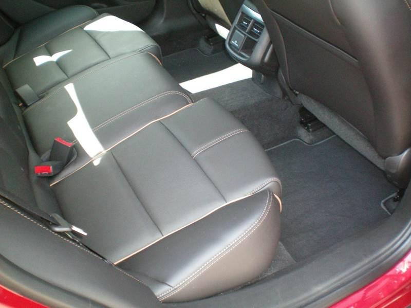 2015 Chevrolet Impala LTZ 4dr Sedan w/2LZ - Plainwell MI