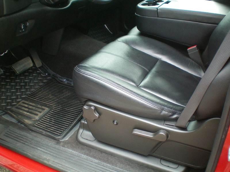 2011 GMC Sierra 1500 4x4 SLE 2dr Regular Cab 8 ft. LB - Plainwell MI