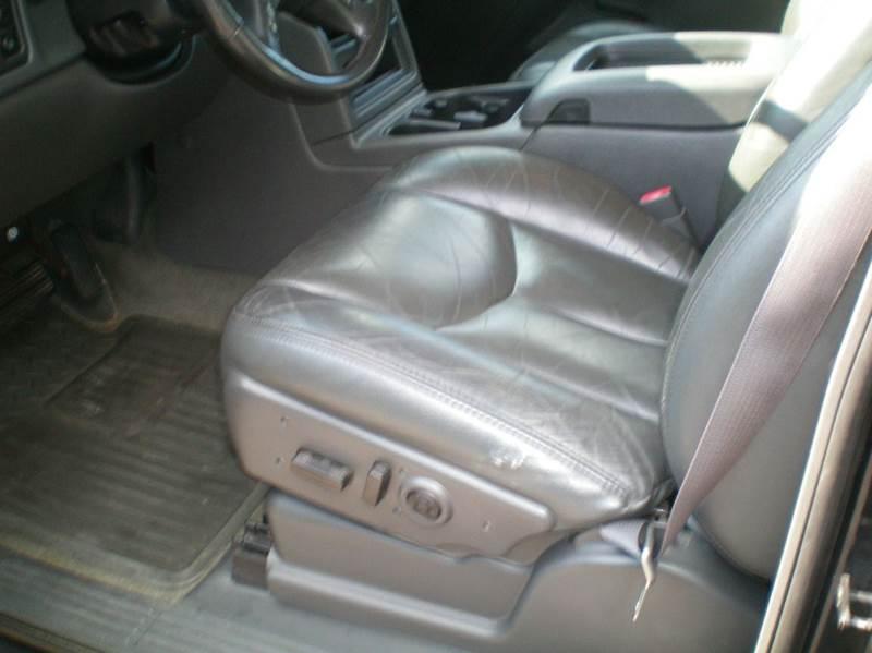 2004 Chevrolet Silverado 1500 4dr Extended Cab Z71 4WD SB - Plainwell MI