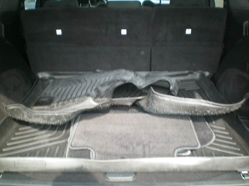 2011 Jeep Grand Cherokee 4x4 Laredo 4dr SUV - Plainwell MI
