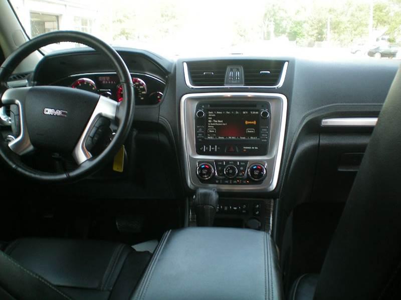 2014 GMC Acadia AWD SLT-1 4dr SUV - Plainwell MI