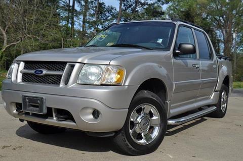 2004 Ford Explorer Sport Trac for sale in Suffolk, VA