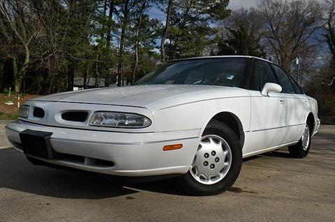 1999 Oldsmobile Eighty-Eight for sale in Suffolk, VA