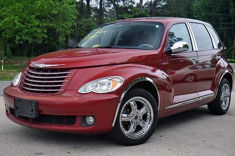 2006 Chrysler PT Cruiser for sale in Suffolk, VA