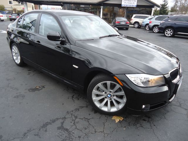 2011 BMW 3 SERIES 328I 4DR SEDAN SULEV black 1 owner california car super low miles looking for