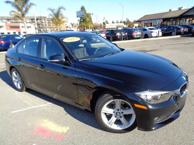 2015 BMW 3 SERIES 328I 4DR SEDAN SULEV black 1 owner clean carfax this vehicle comes with the